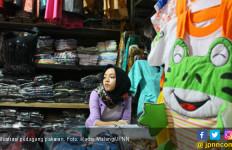 Pedagang di Pasar Tradisional Mengeluh: Sepi, Sepi Sekali - JPNN.com