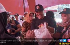Gandeng Google, Pemkot Surabaya Bakal Jadikan Kawasan Bulak Sentra UKM Baru - JPNN.com