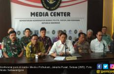 Jenderal Tito Sebut Nama 4 Tokoh Nasional yang jadi Target Pembunuhan - JPNN.com