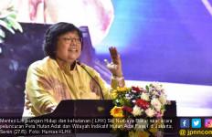 Menteri Siti: Saatnya Hutan untuk Kesejahteraan Rakyat Indonesia - JPNN.com