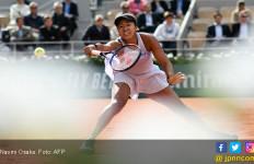 Petenis Nomor 1 Dunia Nyaris Dapat Penghinaan di Roland Garros - JPNN.com
