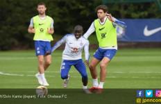 Kalau Chelsea Begini, Nama Arsenal Sudah Tertulis di Trofi Liga Europa - JPNN.com