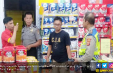 Menjelang Lebaran, Dua Minimarket di Cianjur Digasak Maling - JPNN.com