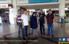 Oknum Polwan Diduga Terpapar Paham Radikal Diterbangkan ke Maluku - JPNN.com