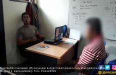 Remaja Putri di Rumah Pria Paruh Baya Beberapa Jam, Terjadi 3 Kali - JPNN.com