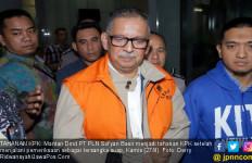 Jadi Tahanan KPK, Mantan Dirut PLN Bakal Berlebaran di Rutan - JPNN.com