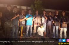 Buron Berbulan - Bulan, Pelaku Pembunuhan Ditangkap di Puncak Gunung - JPNN.com