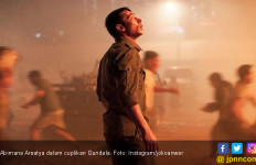 Gundala Tembus Festival Film Internasional - JPNN.com