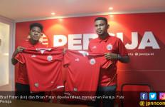 Persija Rekrut Wonder Kid Asal Papua - JPNN.com
