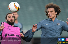 Cerita David Luiz, Pemain yang Pernah Dilatih Unai Emery dan Maurizio Sarri - JPNN.com