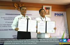 PNM Jalin Sinergi dengan Ditjen Dukcapil Kemendagri untuk Tingkatkan Layanan - JPNN.com