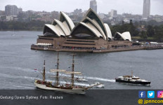 Kemarau Panjang, Warga Sydney Dilarang Menyiram Tanaman Siang Hari - JPNN.com
