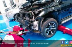 Gandeng Gojek, Mitsubishi Mudahkan Konsumen Servis Lewat GoAuto - JPNN.com