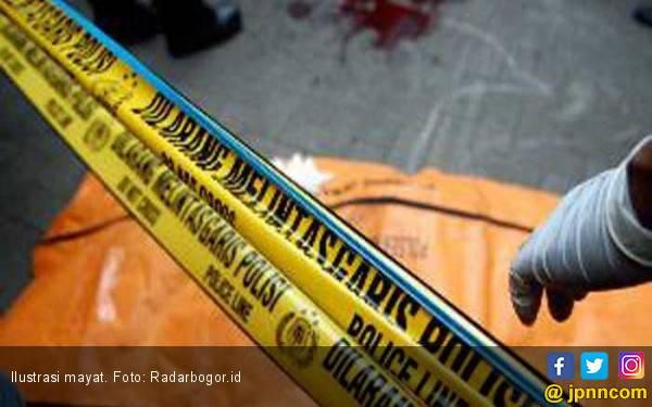 Mayat Dimasukkan dalam Karung, Lalu Dibuang ke Tengah Hutan - JPNN.com