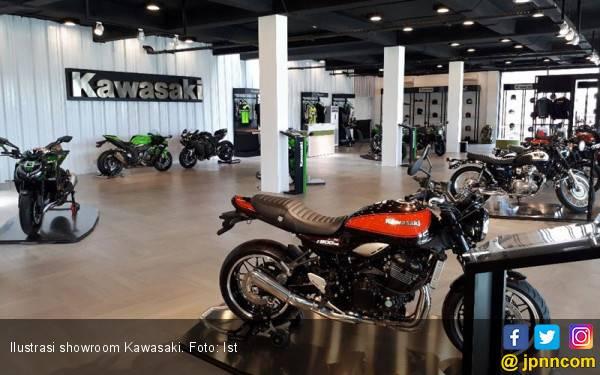 Berikut Bengkel Siaga Kawasaki di Jawa dan Sulawesi - JPNN.com