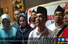 Demi Keamanan, Balad Jokowi Minta Polri Melarang Aksi di Bawaslu - JPNN.com