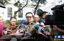 Imam Nahrawi Minta Azas Praduga Tak Bersalah Dikedepankan - JPNN.com
