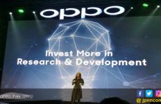 Gencarkan OPPOrtunity, Rajut Kreativitas dengan Teknologi - JPNN.com
