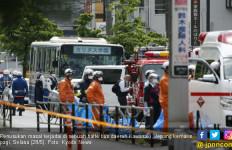 Kabar Terkini Pelaku Penusukan Massal Sasar Siswa SD di Jepang - JPNN.com