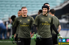 Chelsea Vs Arsenal: Pembuktian Terakhir Petr Cech - JPNN.com