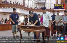 Bea Cukai Dukung Pengembangan Kawasan Berikat di Pulau Bali - JPNN.com