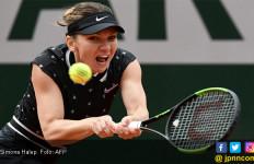 Petahana Roland Garros Simona Halep Maju ke Babak Kedua - JPNN.com