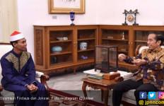Cerita Juara MTQ Internasional Syamsuri Firdaus Bersama Jokowi - JPNN.com