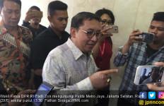 Fadli Zon: Saya Mau Lihat Pak Eggi Sudjana dan Pak Lieus - JPNN.com