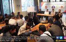 Aktivis Desak Polri Segera Ungkap Dalang Kerusuhan 22 Mei - JPNN.com