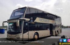 Bus Trans Jawa dari Jakarta ke Surabaya, Berapa Harga Tiketnya? - JPNN.com