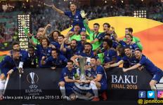 Gila! Sikat Arsenal 4-1, Chelsea Juara Liga Europa Tanpa Terkalahkan - JPNN.com