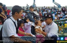 PTPN V Kembalikan Lahan 2.800 Hektare kepada Negara - JPNN.com