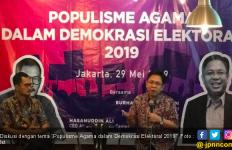Warga NU Berjasa Jadi Pendongkrak Kemenangan Jokowi - Ma'ruf - JPNN.com