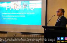 Kolaborasi Duo Yahya Gulirkan 'One Pacific Destination' untuk Pariwisata - JPNN.com