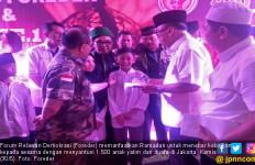 Rayakan Ultah ARJ, Foreder Santuni 1.500 Anak Yatim dan Duafa - JPNN.com