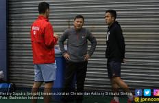 Blibli Indonesia Open 2019: Menghitung Kans Tunggal Putra Indonesia Juara - JPNN.com