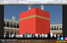 Lebaran, Pakaian Nabi Muhammad Selalu Merah - JPNN.com