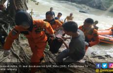 Dua Hari Dicari, Aditia Ditemukan Dalam Keadaan Tak Bernyawa - JPNN.com