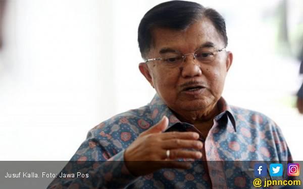 Di Markas PBB, Wapres JK Ajak Negara-Negara Produsen Kopi Lawan Krisis Harga - JPNN.com