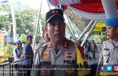 Pengamanan Arus Mudik, Polres Pelabuhan Tanjung Priok Turunkan 250 Personel - JPNN.com