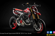Ducati Hypermotard 950 Dapat Predikat Concept Bikes Paling Mengesankan - JPNN.com