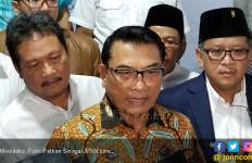 Ini Kata Moeldoko soal Beredarnya Susunan Kabinet Jokowi - Ma'ruf - JPNN.com