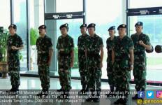 Sembilan Perwira Tinggi TNI Ini Naik Pangkat, Selamat Bertugas! - JPNN.com