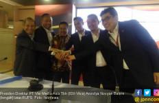 Anindya Bakrie: Industri Televisi FTA Harus Mampu Pertahankan Bisnis secara Berdampingan - JPNN.com