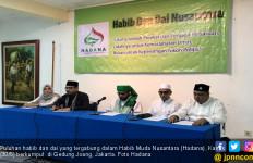 Habib Muda Nusantara Serukan Persatuan - JPNN.com