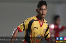 Striker Muda Mitra Kukar Bangga Dipanggil Timnas Indonesia U-23 - JPNN.com