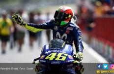 MotoGP Italia: Pertarungan Pembalap Tuan Rumah Vs Rider Spanyol - JPNN.com