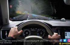 Volvo Ingin Mobil Masa Depannya Bisa Dikendalikan dengan Teknologi Ini - JPNN.com