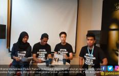 Inikah Lima Besar Calon Jaksa Agung 2019-2024 Pilihan Generasi Milenial? - JPNN.com