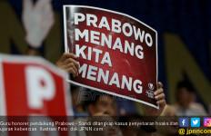 Pengakuan Bu Guru Honorer Pendukung Prabowo – Sandi yang Sudah Ditahan - JPNN.com
